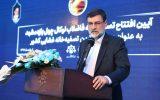 پیشرفته ترین تصفیه خانه غشایی کشور در فاضلاب لوکال چهل بازه مشهد