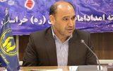 اجرای ۱۲۴ هزار طرح اشتغال در کمیته امداد استان در سال ۹۹