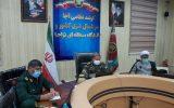 """برگزاری ۵۷ ویژه برنامه گرامیداشت """"ارتش"""" در مشهد"""