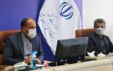 دستورات جدید استاندار خراسان شمالی برای برق رسانی به شهرک صنعتی اسفراین