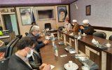 سیاست و برنامه وزارت فرهنگ و ارشاد اسلامی، هم افزایی و همکاری بین دستگاهی است