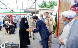 مراسم گرامیداشت سالروز آزادسازی خرمشهر برگزار شد