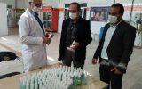 اولویت اقلام بهداشتی , الکل و ماسک واحدهای تولیدی در سبد معیشتی مردم