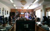 اولین گام در تولید محتوای متکی بر زیست بوم های فرهنگی خراسان جنوبی برداشته شد