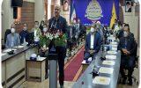 جشن پوشش ۹۵ درصدی گازرسانی در خراسان جنوبی برگزار شد