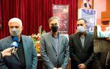 سومین مرکز مجهز واکسیناسیون در منطقه تربت حیدریه افتتاح شد