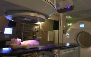 تکنیک موثر درمان سرطان در مرکز تخصصی رادیو تراپی و انکولوژی رضا(ع) مشهد برای اولین بار در کشور