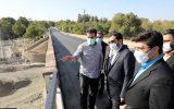 بازدید شهردارمشهد از ۸ پروژه بزرگ عمرانی شهر