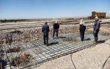 اصلاح سازه ریلی فولاد خراسان با هدف کاهش استهلاک خطوط و بهبود فرایند توزین