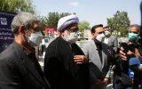 اهدای ۶۰۰ قلم تجهیزات پزشکی به بیمارستانهای مشهد توسط آستان قدس رضوی