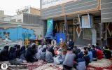 روایتی از دیدار تولیت آستان قدس از مرکز نگهداری کودکان بیسرپرست