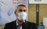 واکسیناسیون کارگران ۱۷ شهرک صنعتی خراسان رضوی انجام شد