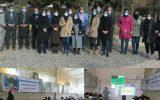 برگزاری دوره ی آموزشی مبانی محیط زیست کوهستان در جغتای