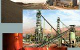 جا به جایی بی سابقه ی سه رکورد تولید در یک ماه درمجتمع فولاد خراسان