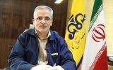 شكست ركورد برگزاري مانور مدیریت بحران در منطقه چهار عمليات انتقال گاز