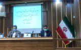 برگزاری جلسه شورای هماهنگی ستاد بزرگداشت رحلت امام خمینی(ره)