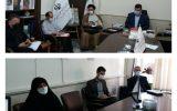 برگزاری هفتمین جلسه ستادبین المللی گفت وگوهای بینا فرهنگی خراسان بزرگ