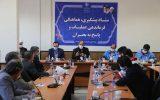 بسیج تمام امکانات توسط دستگاه های اجرایی استان در مناطق زلزله زده