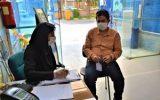اجرای طرح سنجش رضایتمندی ذینفعان در شرکت گاز استان خراسان شمالی