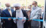 افتتاح یکصد و سیوششمین جایگاه عرضه فرآوردههای نفتی در منطقه خراسان رضوی