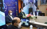آیین گشایش همایش بین المللی گفتگوهای بینا فرهنگی خراسان بزرگ