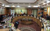 تصویب صورت های مالی سال ۱۳۹۹ شرکت گاز خراسان رضوی در مجمع سالیانه