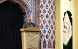 """برگزاری سومین یادواره """"جهادگران آسمانی"""" در حرم مطهر رضوی"""