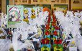 ۱۰ هزار بسته معیشتی در ششمین رزمایش کمک مومنانه توزیع می شود