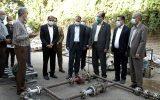 صرفه جویی ۲۳۰میلیاردی شرکت گاز خراسان رضوی با ساخت ایستگاه های گازرسانی