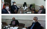 جلسه شورای سیاستگذاری جشنواره استانی روز ملی صنعت چاپ ایران