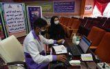 ۹۶ درصد از کارکنان و تلاشگران عرصه سوخترسانی در منطقه تربتحیدریه واکسینه شدند