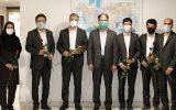 تاکید مدیرعامل شرکت گاز خراسان رضوی بر بهبود مستمر فرهنگ ایمنی