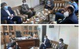 تاکید مدیرکل فرهنگ و ارشاد اسلامی سمنان برای اجرای برنامه های مشترک با بسیج هنرمندان استان