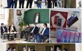 اهدای تبلت به تمامی دانشآموزان مدارس استثنائی شهر گلبهار