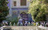 اهل بیت(ع) بهترین پناهگاه برای بشریت و محور وحدت امت اسلام هستند